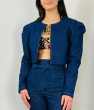 Load image into Gallery viewer, Myria Jacket - in Denim