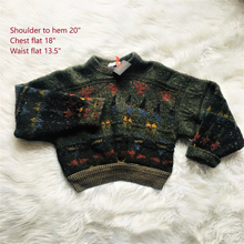 Load image into Gallery viewer, Wool Sweater