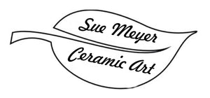 Sue Meyer Ceramic Art