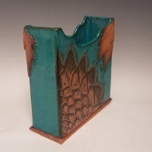 Load image into Gallery viewer, It's a Napkin Holder! It's a Vase!  It's a Beauty!