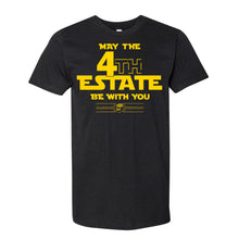 Load image into Gallery viewer, May the 4th Estate Be With You Shirt
