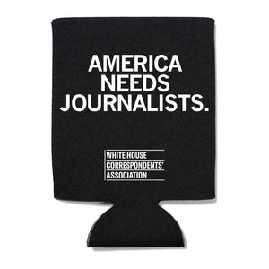 America Needs Journalists Can Cooler