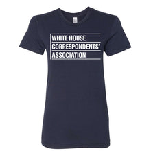 Load image into Gallery viewer, WHCA Logo Shirt