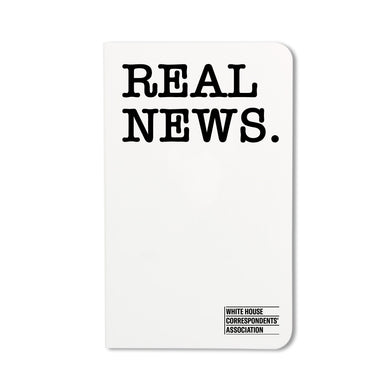 Real News Notebook