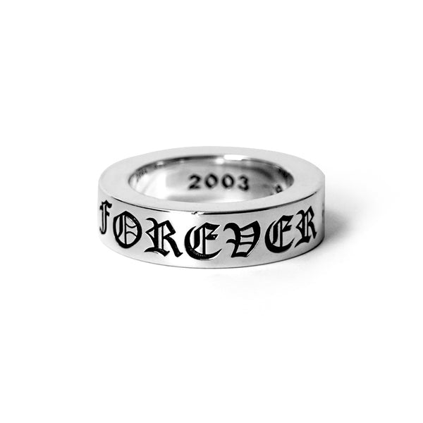 6MM FOREVER SPACER RING