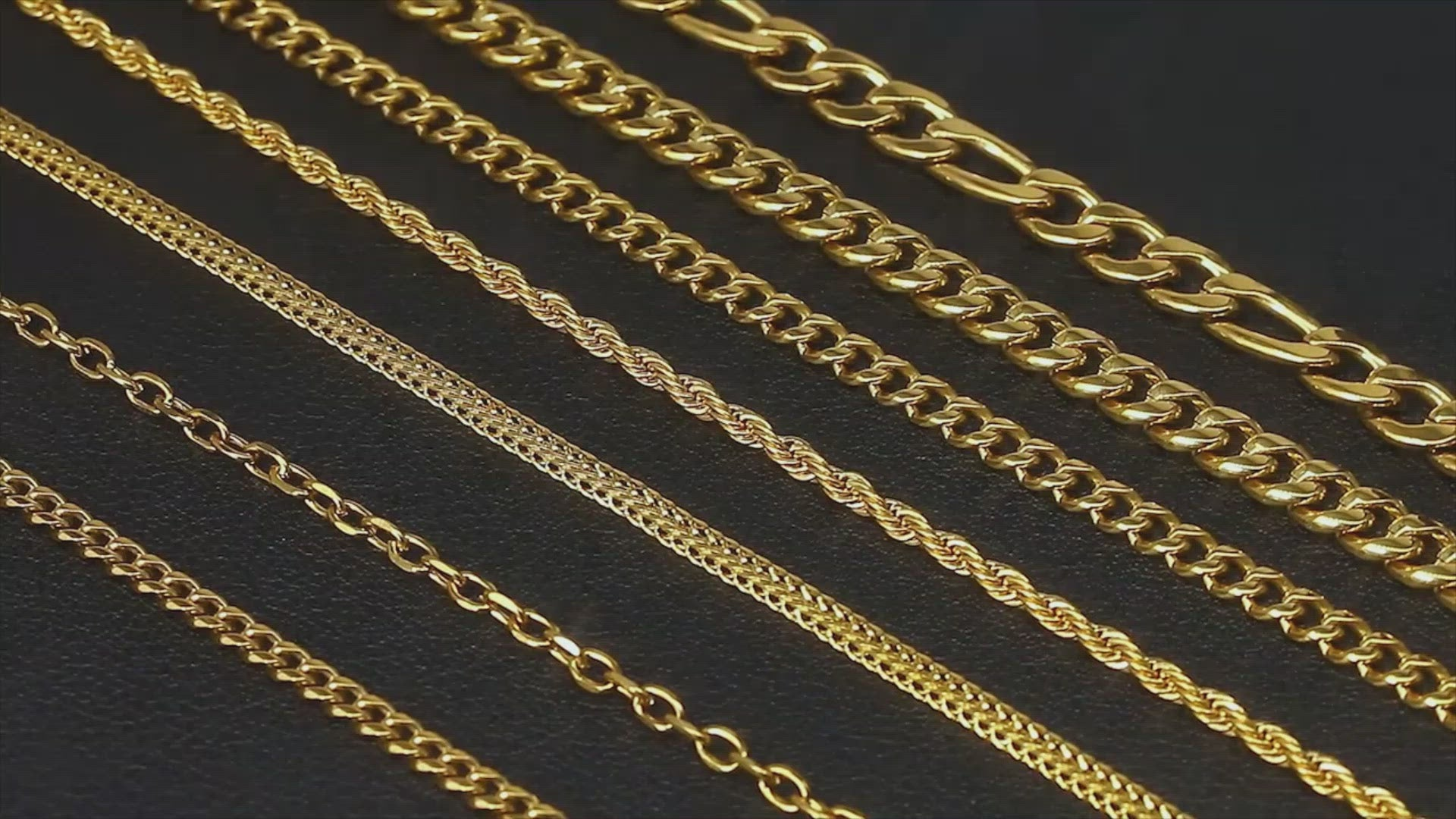 Mens Franco Chain