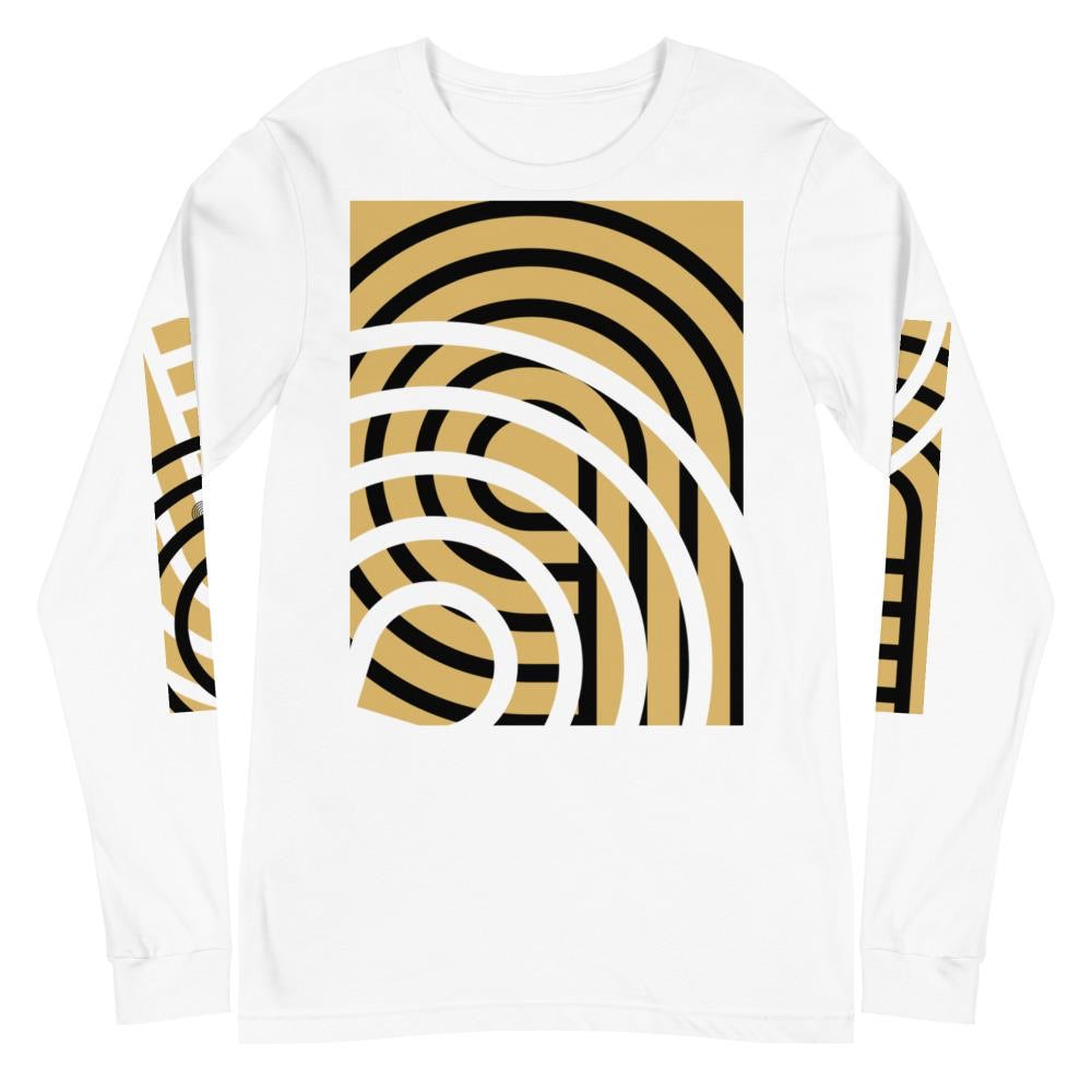 Mens Crazed 2.0 Long Sleeve