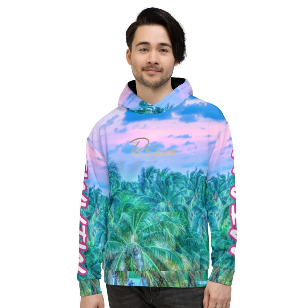 """South Beach"" Hoodie"