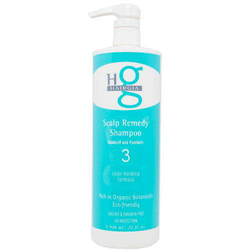 Scalp Remedy Shampoo 3