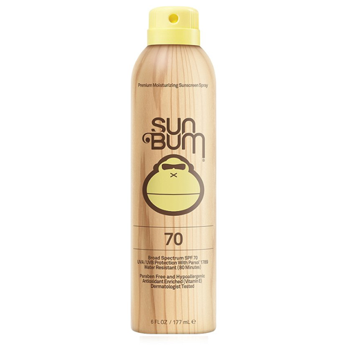 Original SPF 70 Sunscreen Spray