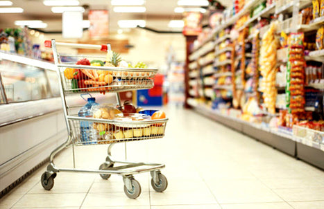 Preference of Consumers Towards Online Indian Grocery Store UK