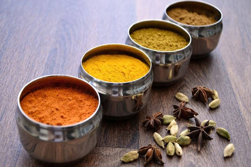 A Must try List of Indian Spices to Prepare Delicious Indian Dishes with Bonus Usage Tips!
