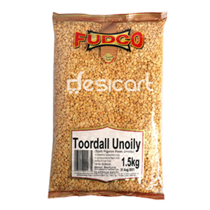 FUDCO TOORDALL UNOILY 1.5KG
