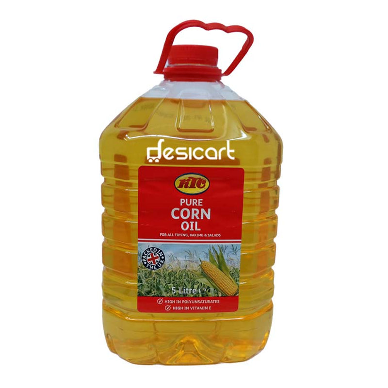KTC CORN OIL 5 LTR