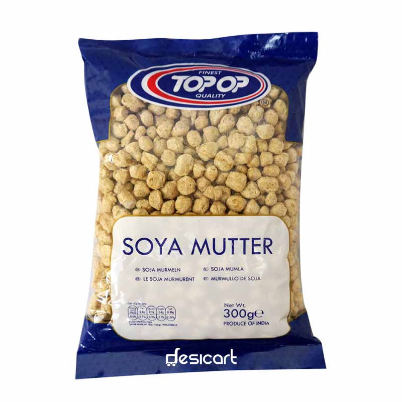 TOP OP SOYA MUTTER 300G