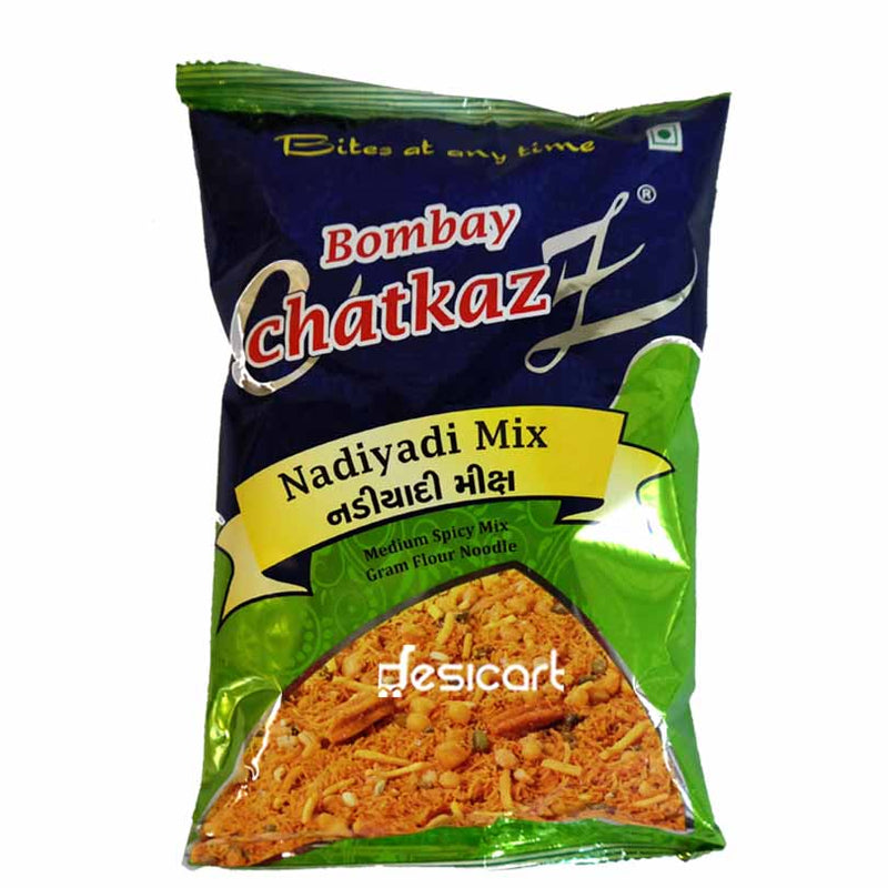 CHATKAZ NADIYADI MIX 250G