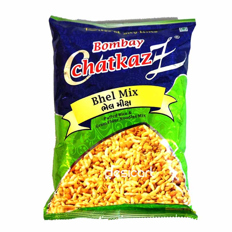 CHATKAZ BHEL MIX 250G