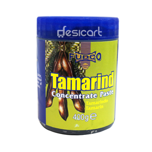 FUDCO TAMARIND CONCENTRATED 400g