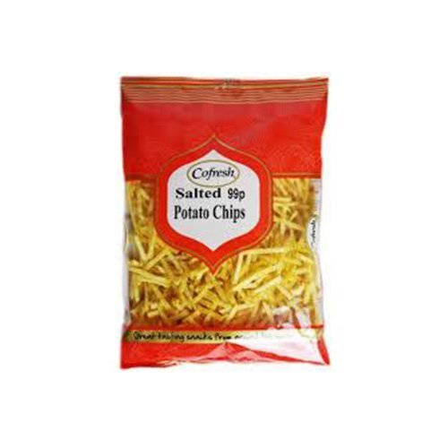 COFRESH POTATO CHIPS SALTED 175G