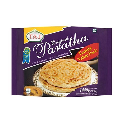 TAJ PARATHA FAMILY PACK 20PCS