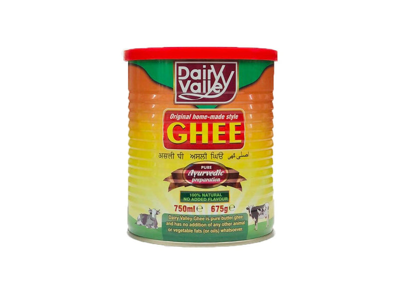 DAIRY VALLEY DESI GHEE 750ML