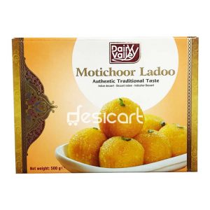 DAIRY VALLEY MOTHICHOOR LADOO 300G