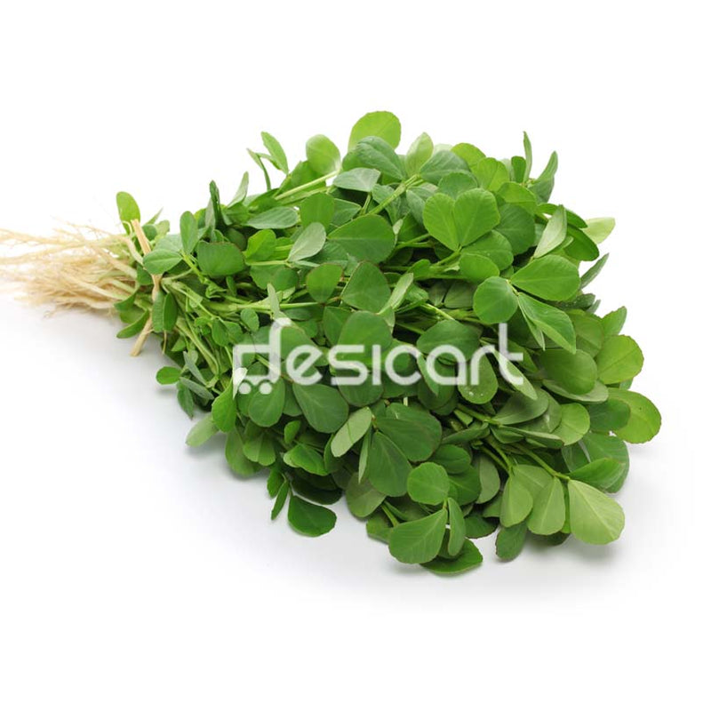 FRESH METHI LEAVES BUNCH