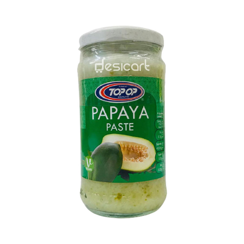 TOP OP PAPAYA PASTE 330G