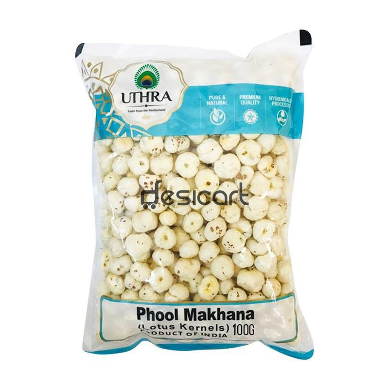 UTHRA PHOOL MAKHANA 100GM