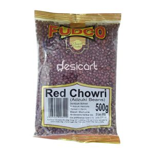 FUDCO CHOWRI RED 500g