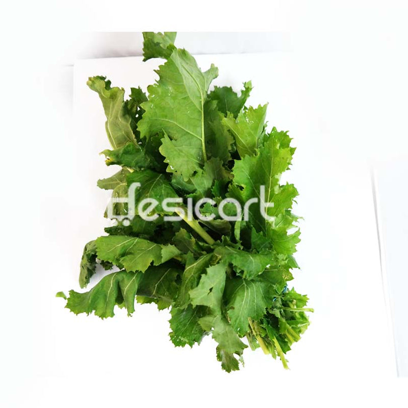SAAG LEAVES (Bunch)