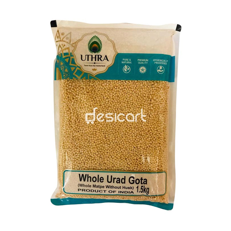 UTHRA WHOLE URAD GOTA 1.5KG