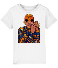 Load image into Gallery viewer, Anastarzia Anaquway - Starzy x LushKingdom Kids T-Shirt