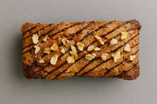 Load image into Gallery viewer, Banana, Chocolate and Walnut Loaf