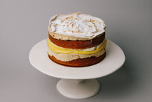 Load image into Gallery viewer, Lemon Cloud Cake