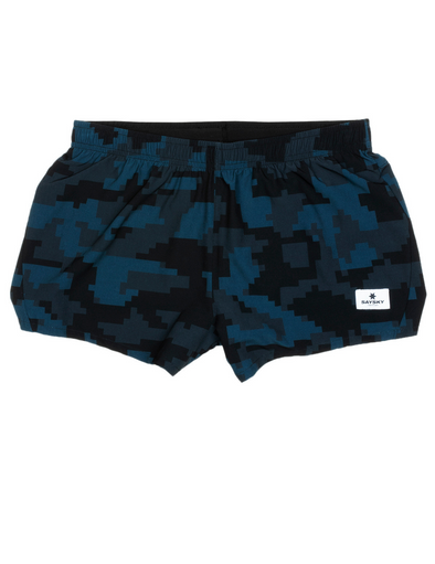 Pace Shorts - Camo