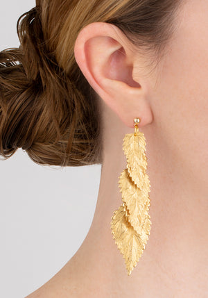 Load image into Gallery viewer, Pat's Branch Earrings