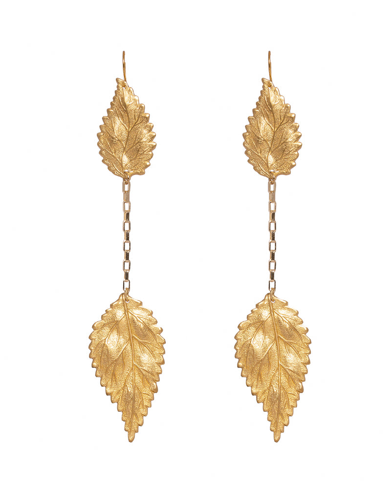 Load image into Gallery viewer, Solitaire Earrings