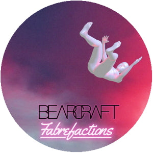 Fabrefactions high quality CD (Includes digital download)
