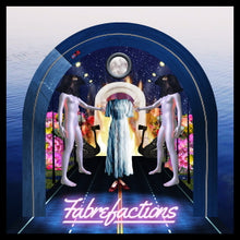 Load image into Gallery viewer, Fabrefactions SIGNED CD Deluxe Edition (limited to 100 copies, hand numbered)