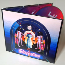 Load image into Gallery viewer, Fabrefactions high quality CD (Includes digital download)