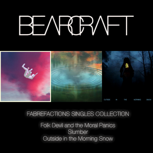 Fabrefactions Singles Collection (Digital Download)