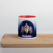 Load image into Gallery viewer, Bearcraft Fabrefactions Mug