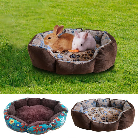 Pets Bed Dog Kennel Waterproof Pet Dog Bed Washable Puppy Kitten Sleeping House Soft Mats For Small Medium Large Cat#15