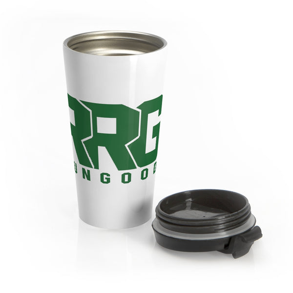 RRG Stainless Steel Travel Mug