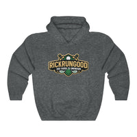 RRG Shield Hooded Sweatshirt (7 colors)