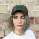 RRG Twill Hat (4 colors)