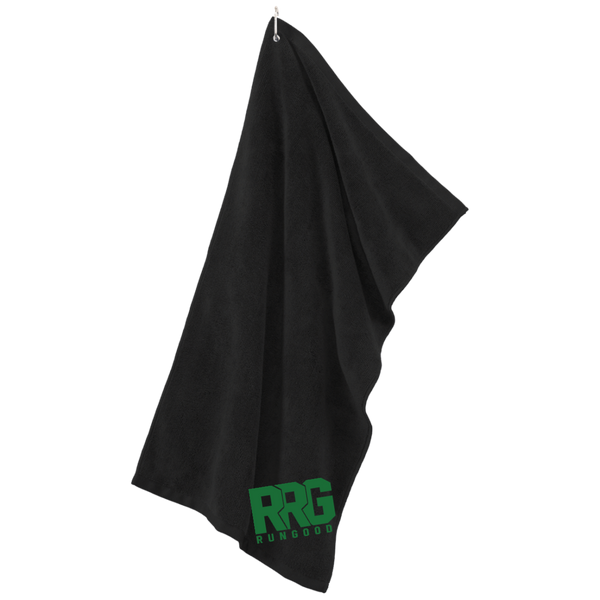 Microfiber Golf Towel (2 colors)