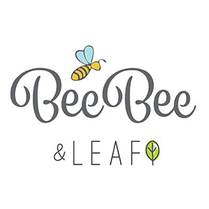 Bee bee and leaf wraps=