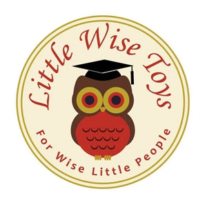 Little Wise Toys=